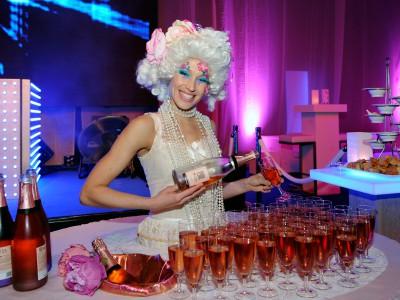 Inrichting en decoratie Ibiza Club en symposium ruimte Hooymans (20)